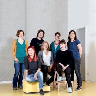 Team Schanzenhebammen